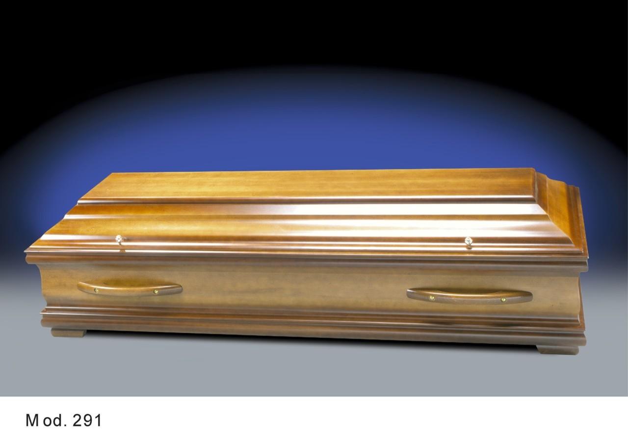 Svenija Coffins