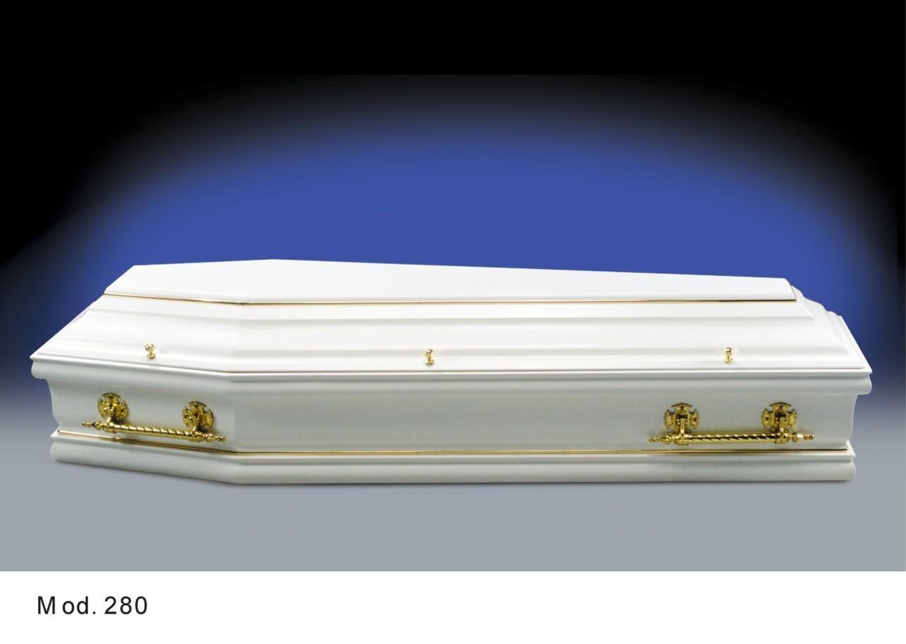 2009 >> Svenija - coffins